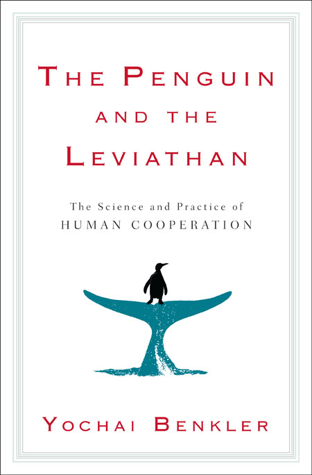 Penguin and Leviathan